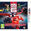 Disney Big Hero 6 Battle In The Bay
