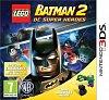 Lego Batman 2 DC Super Heroes Inc Exclusive Lex Luthor Mini Toy Set