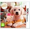 Nintendogs 3D Golden Retriever & New Friends + Cats