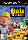 Bob The Builder + Eye Toy Kamera