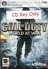 Call Of Duty: World At War CD Key