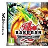 Bakugan Battle Brawlers 2: Defenders Of The Core