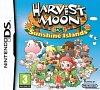 Harvest Moon Sunshine Island