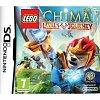 Lego Legends Of Chima Lavals Journey