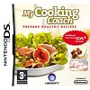 My Cooking Coach: Prepare Healthy Recipes