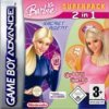 Barbie SuperPack - Barbie Secret Agent & Barbie Groovy Games