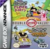 Cartoon Network Double Game Pack