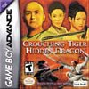 Crouching Tiger - Hidden Dragon