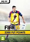 FIFA 15: 2200 FUT points ORIGIN CD Key