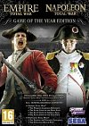Empire & Napoleon Total War - Game Of The Year Edition