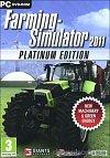 Farming Simulator 2011 Platinum Edition