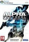 Alpha Protocol STEAM CD Key