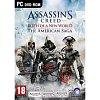 Assassins Creed Birth Of A New World The American Saga (ac3/black Flag/liberation)