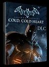 Batman Arkham Origins - Cold, Cold Heart DLC STEAM CD Key