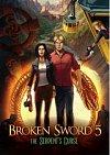 Broken Sword 5 - the Serpent's Curse STEAM CD Key