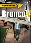 Bronco X Add - On Expansion For Ms Microsoft Flight Simulator X