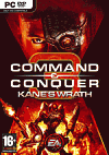 Command And Conquer Kane's Wrath Expansion Pack