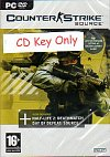 Counter Strike Source STEAM CD Key
