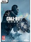 Call of Duty: Ghosts + Free Fall MAP STEAM CD Key