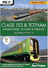 Class 153 & Totham Passengers, Power And Freight Expansion For Railworks 2