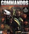 Commandos Beyond The Call Of Duty STEAM CD Key