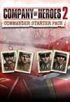 Company Of Heroes 2 Starter Commander Bundle