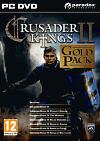 Crusader Kings II Gold Pack