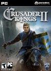 Crusader Kings II (2) STEAM CD Key