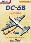 DC-6B Legends of Flight