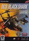 DCS Black Shark PC