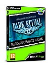 Dark Ritual Hidden Object Game