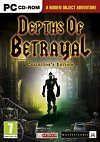 Depths Of Betrayal Collector's Edition: A Hidden Object Adventure Game