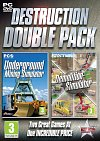 Destruction Double Pack - Underground Mining And Demolition Simulator