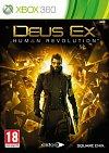 Deus Ex Human Revolution Limited Edition