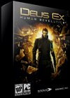 Deus Ex Human Revolution STEAM CD Key