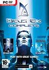 Deus Ex Complete