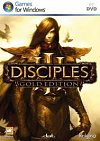 Disciples III Gold Edition