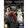 Empire And Napoleon Total War Game Of The Year Edition