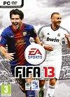 FIFA 13 ORIGIN CD Key