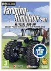 Farming Simulator 2011 Extra Pack