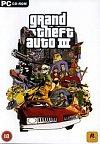 Grand Theft Auto III STEAM CD Key