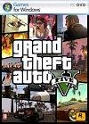 Grand Theft Auto V (5) (GTA V)
