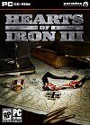 Hearts of Iron III STEAM CD Key