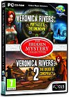 Hidden Mystery Collectives Veronica Rivers 1 And & 2