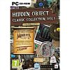 Hidden Object Classic Collection Triple Pack Vol 1 (volume Adventure Game)