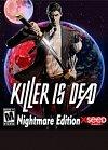 Killer is Dead: Nightmare Edition STEAM CD Key