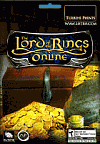 The Lord Of The Rings Online 800 Turbine Point CD Key