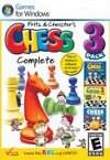Learn To Play Chess With Fritz & Chesster: Chess Complete 3 - Pack