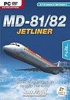 MD - 81/82 Jetliner