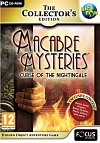 Macarbre Mysteries: Curse Of The Nightingale Collector's Edition